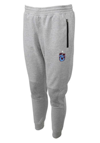 Trabzonspor Grey Interlock Training Pants