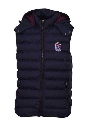 Trabzonspor Navy Blue Waistcoat
