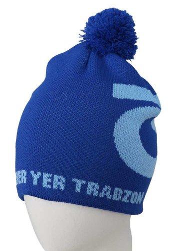 Trabzonspor 'Bize Her Yer Trabzon' Hat