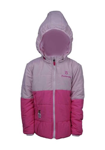 Trabzonspor Manteau Rose Jeunesse