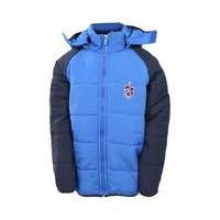 Trabzonspor Blau/Marineblau Jacke Jugend