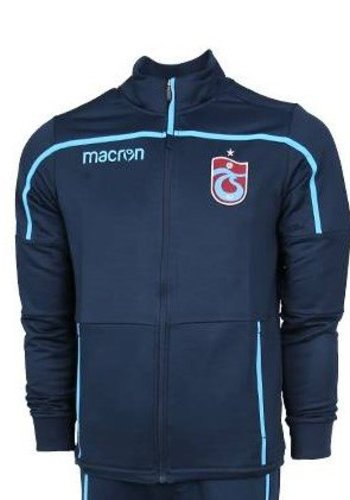 Trabzonspor Macron Training Jacket