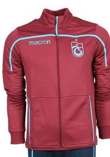 Trabzonspor Macron Trainingsjas