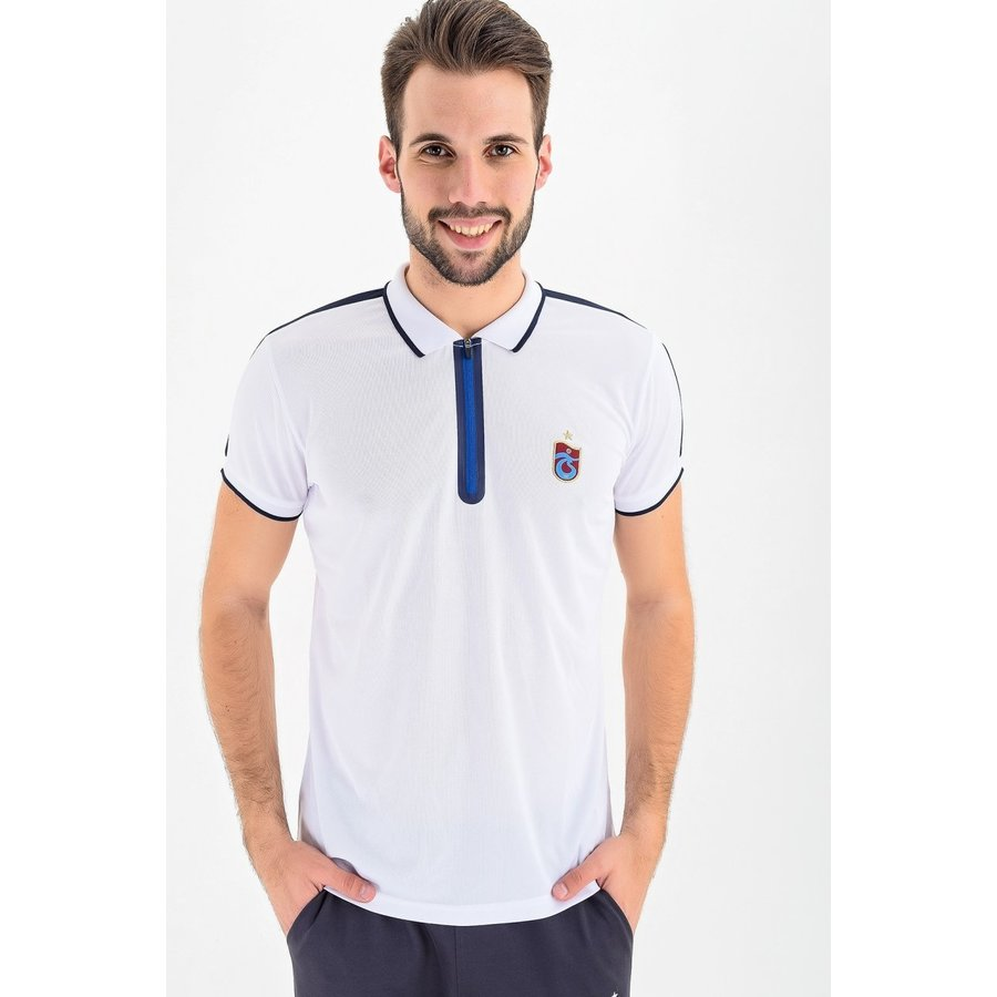 Trabzonspor Polo T-Shirt