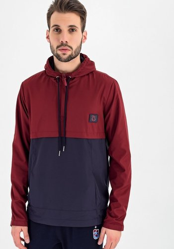 Trabzonspor 2 colors Hooded Raincoat