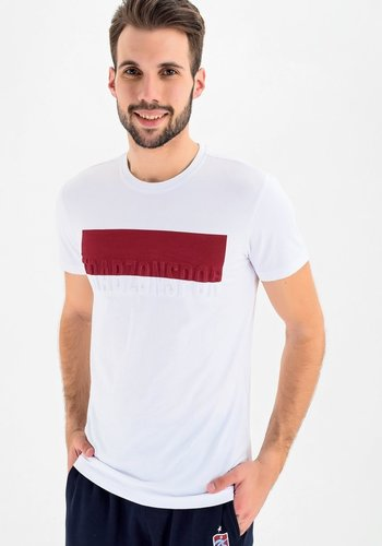 Trabzonspor Emboss Press T-Shirt