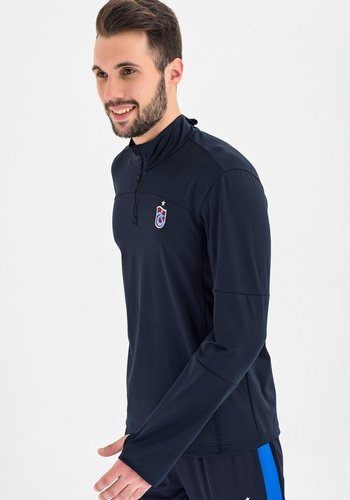 Trabzonspor Half Zip Sweater
