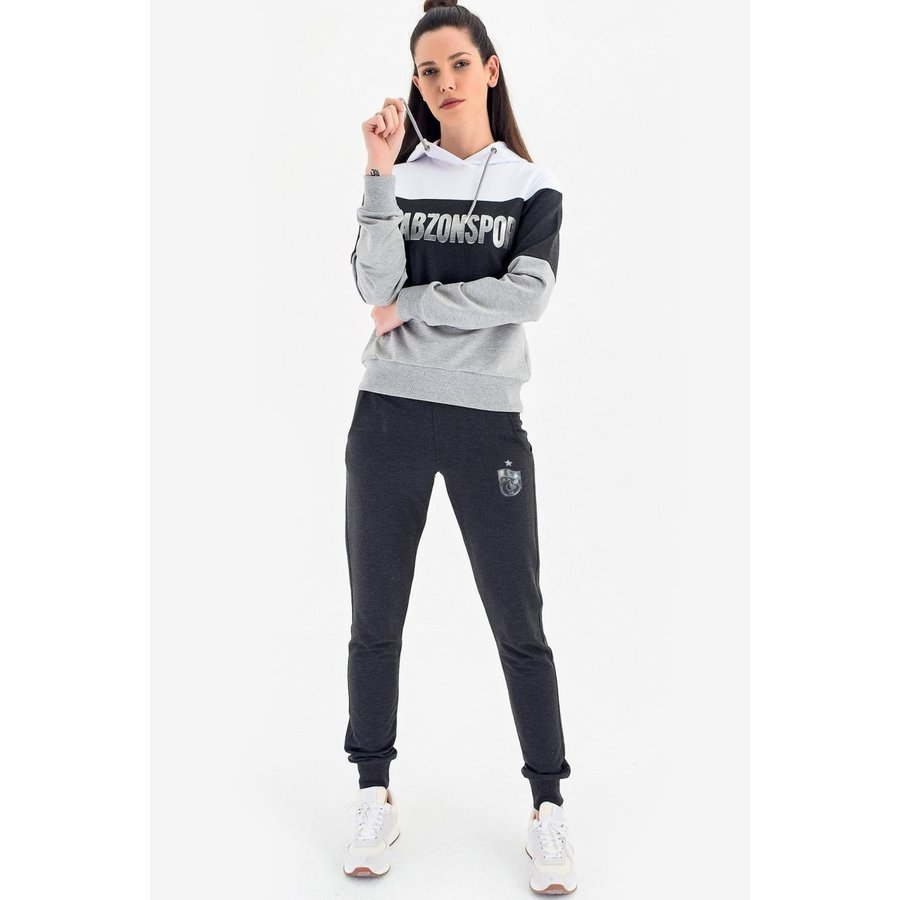 Trabzonspor 3 Colors Tracksuit