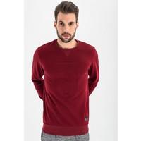 Trabzonspor Reliëf Logo Sweater
