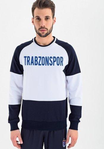 Trabzonspor Bedruckt Sweater