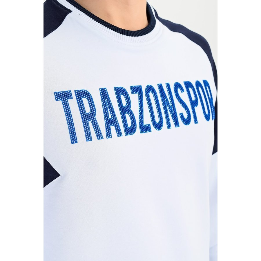 TRABZONSPOR SWEAT PARÇALI TRABZONSPOR BASKILI