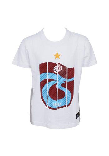 Trabzonspor Logo T-Shirt