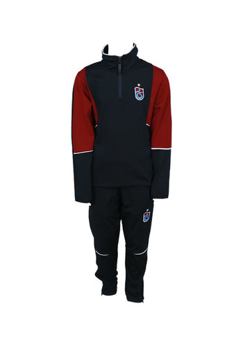 Trabzonspor 2 Colors Tracksuit