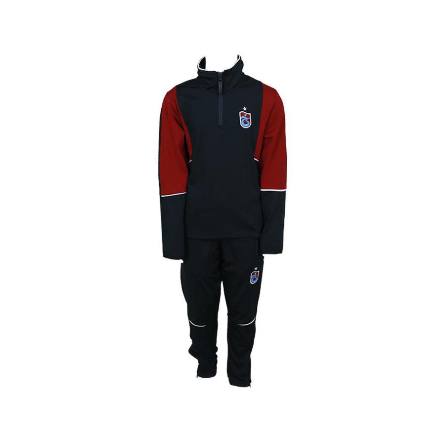 Trabzonspor Zweifarbig Trainingsanzug