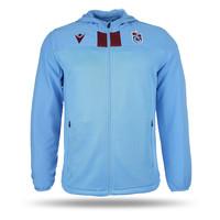 Trabzonspor Macron Ceremony Jacket Blue