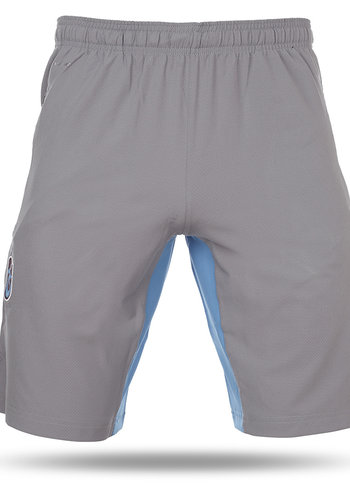 Trabzonspor Macron Training Micro Short Grijs