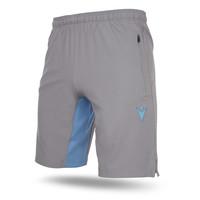 Trabzonspor Macron Training Micro Short Grey