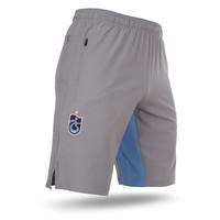 Trabzonspor Macron Training Micro Short Grau