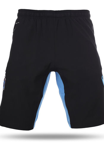 Trabzonspor Macron Training Micro Short Zwart