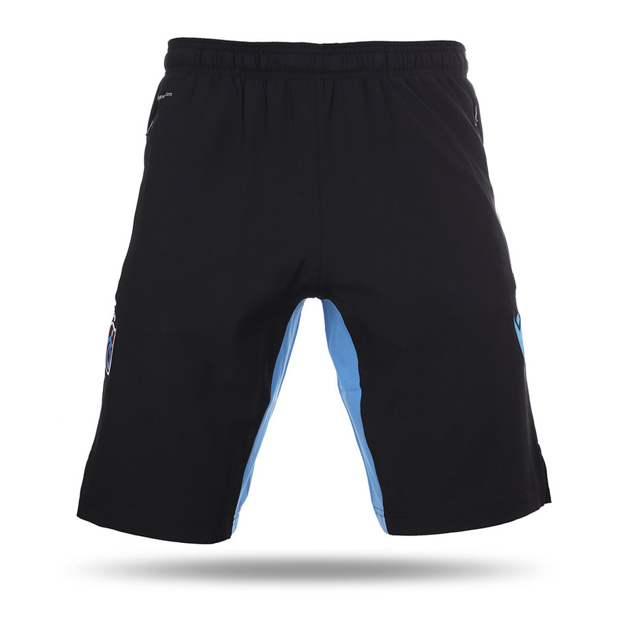 Trabzonspor Macron Training Micro Short Black