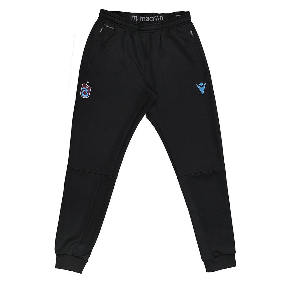 Trabzonspor Macron Training Pants Black