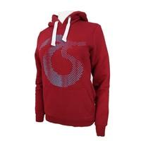 Trabzonspor Bordeauxrot TS Bedruckt Sweater
