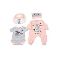 Trabzonspor Baby Hospital set