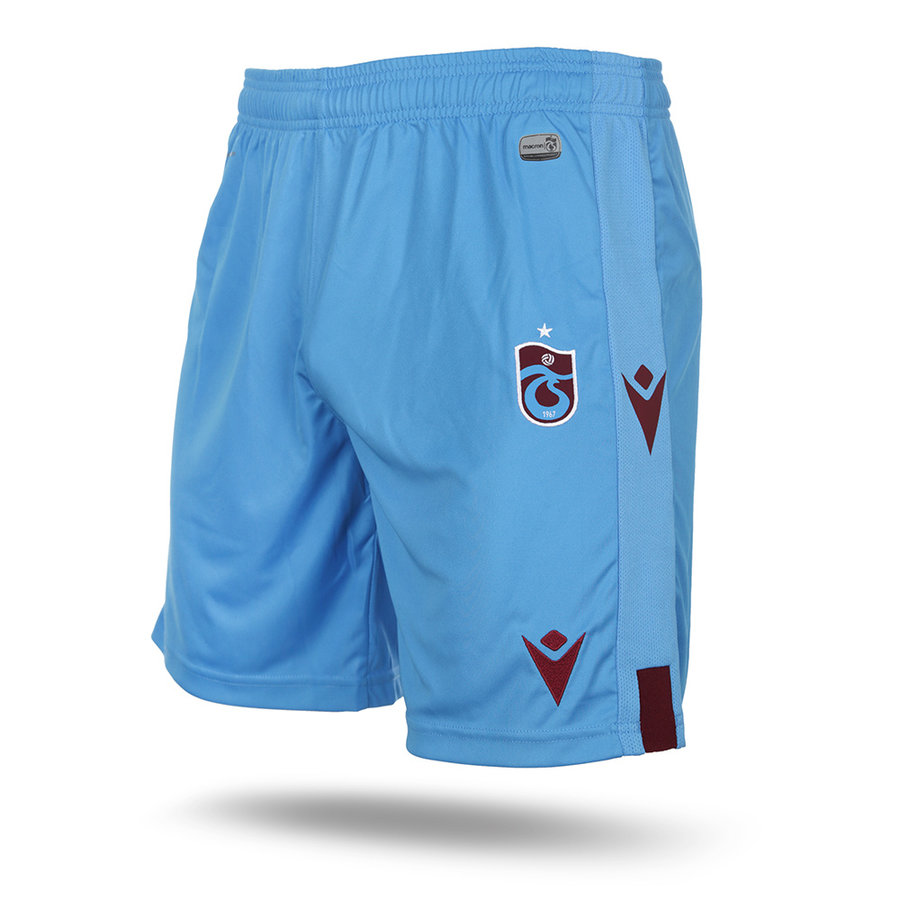 Trabzonspor Macron Short Blue