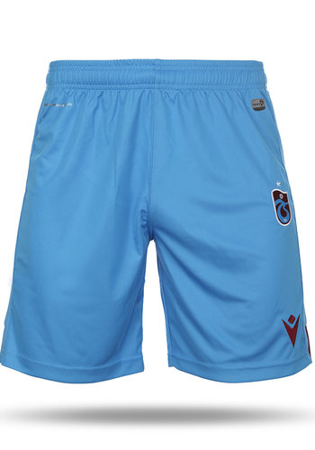 Trabzonspor Macron Short Blue