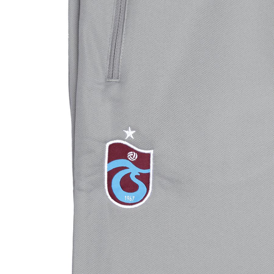 Trabzonspor Macron Trainingshose Grau