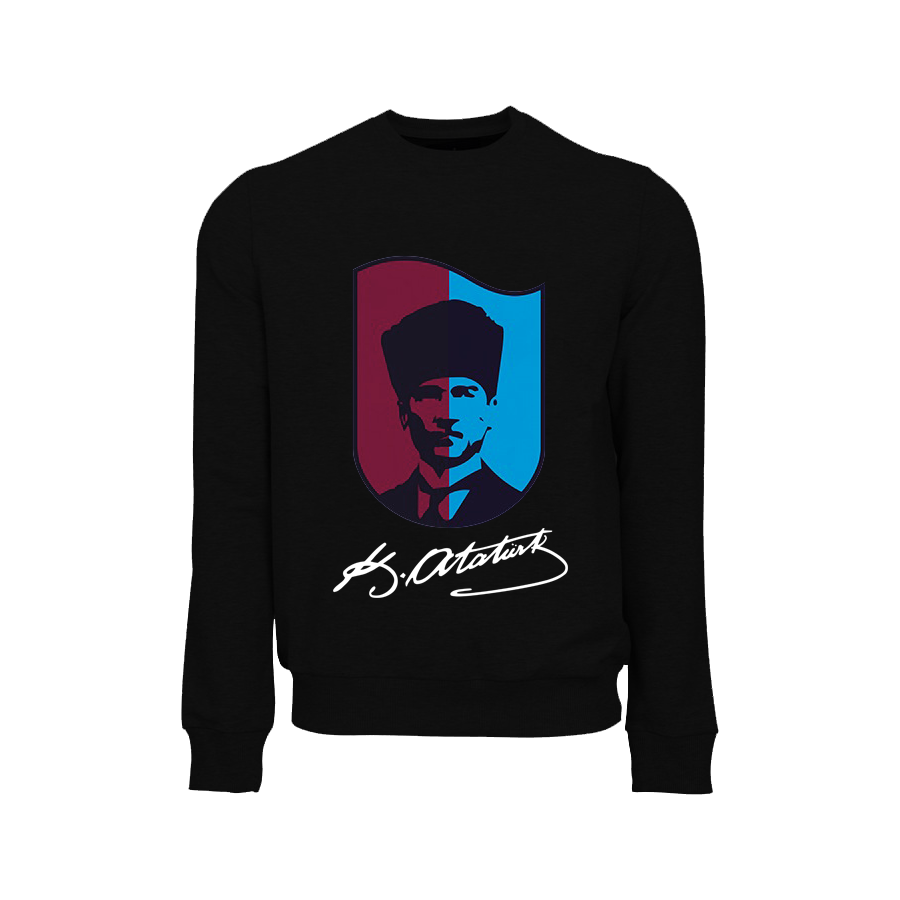 Trabzonspor Atatürk Sweater