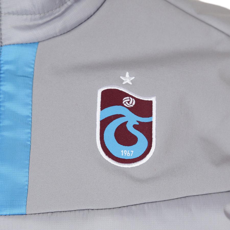 Trabzonspor Macron Waistcoat