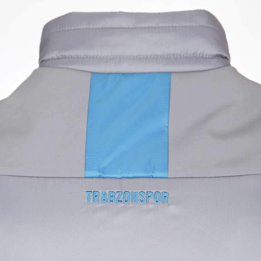 Trabzonspor Macron Weste