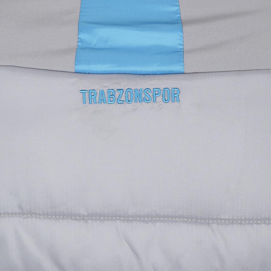 Trabzonspor Macron Bomber Jacket