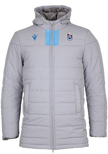 Trabzonspor Macron Jacke