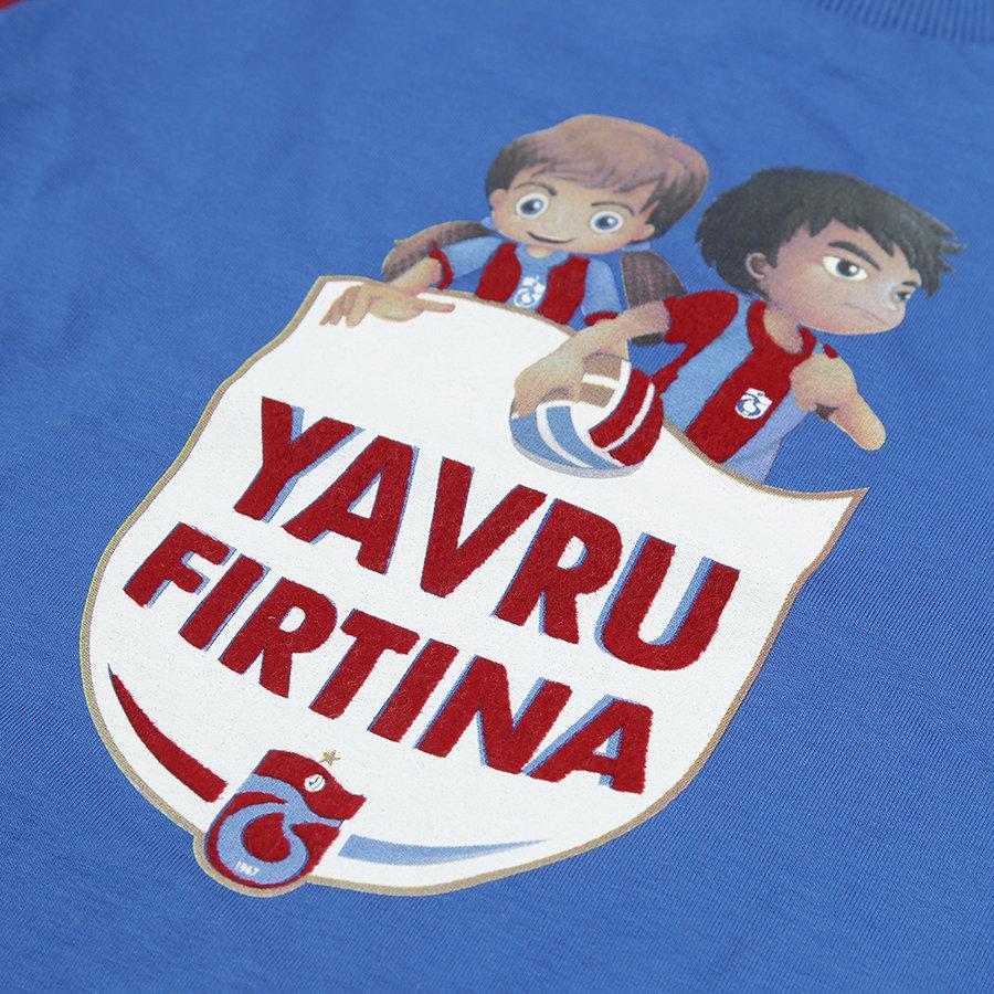 Trabzonspor Sweater 'Yavru Fırtına'