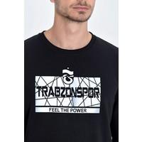 TRABZONSPOR SWEATSHIRT TS PARÇALI