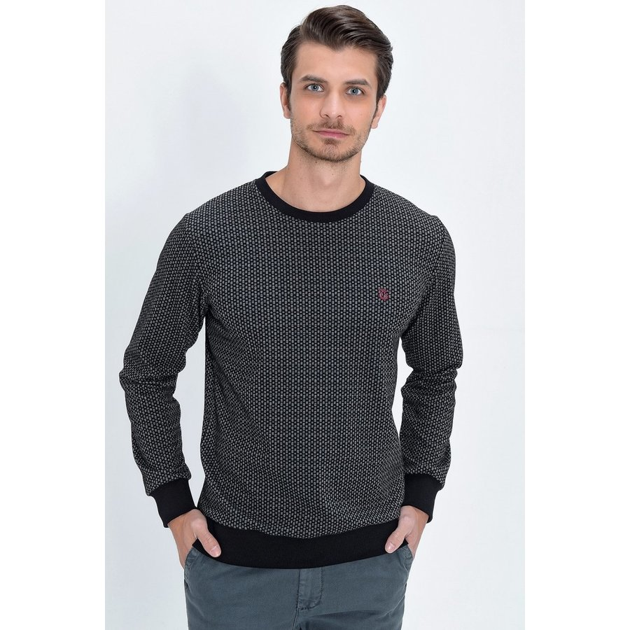 Trabzonspor Sweater Basic