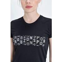 Trabzonspor T-Shirt Dames