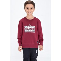 Trabzonspor Youth Sweater TS