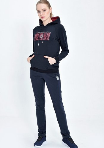 Trabzonspor Sweater Damen `Love TS`