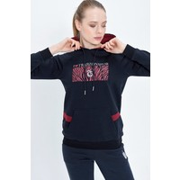 Trabzonspor Sweater Pour Femmes `Love TS`