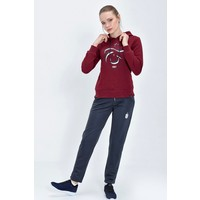 Trabzonspor Sweater Dames `Feel The Power`