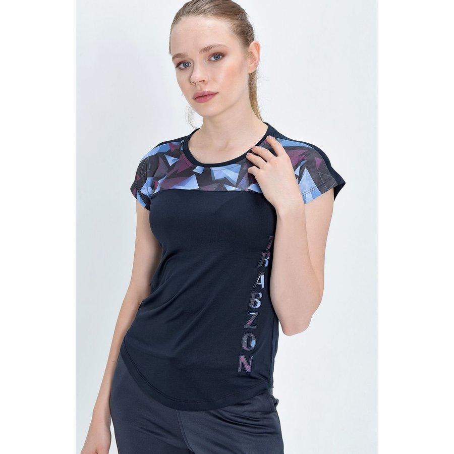 Trabzonspor T-Shirt Damen