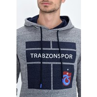 TRABZONSPOR SWEAT KIRÇILLI