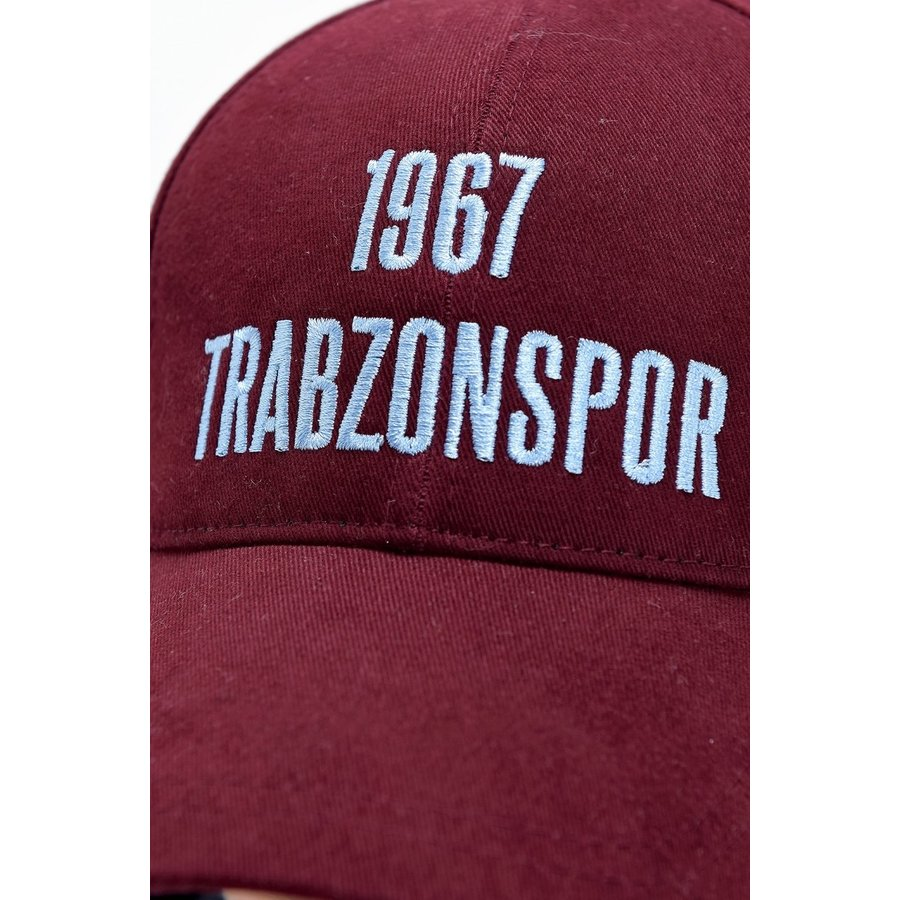 Trabzonspor Cap 1967 TS