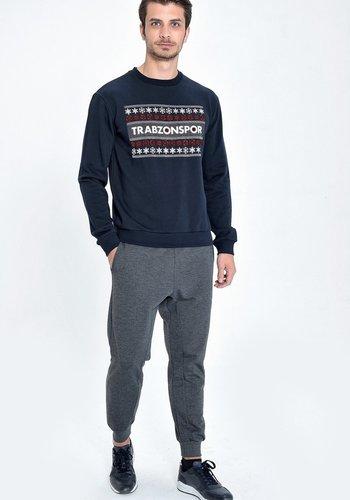 Trabzonspor Sweater Neujahr Herren