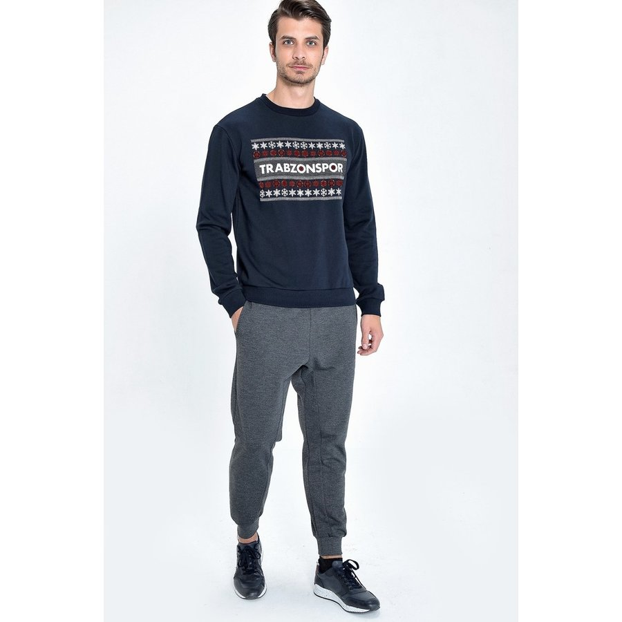 Trabzonspor Mens New Year Sweater