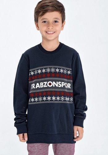 Trabzonspor Sweater Neujahr Jugend