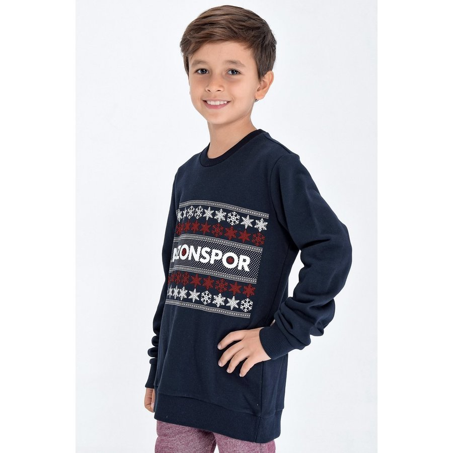 Trabzonspor Youth New Year Sweater